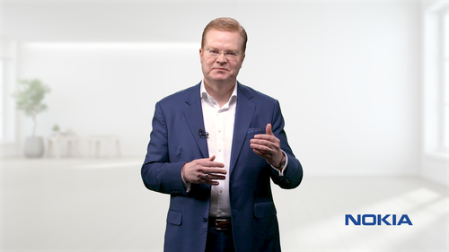 Nokia's Tommi Uitto has been handed one of the hardest jobs in telecom.