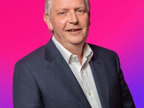 Three UK's new CTO, David Hennessy