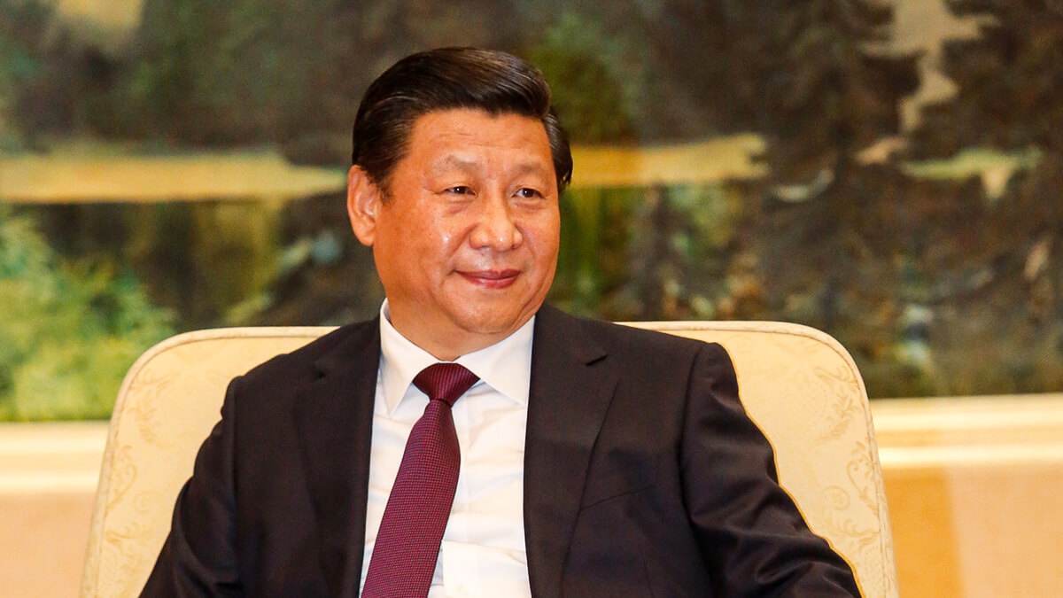 Toe the line: China's tech tycoons are paying the price for challenging Chinese president Xi Jinping.  (Source:  Michael Temer on Flickr CC2.0)