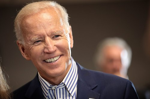 Joe Biden faces a big test over ZTE.