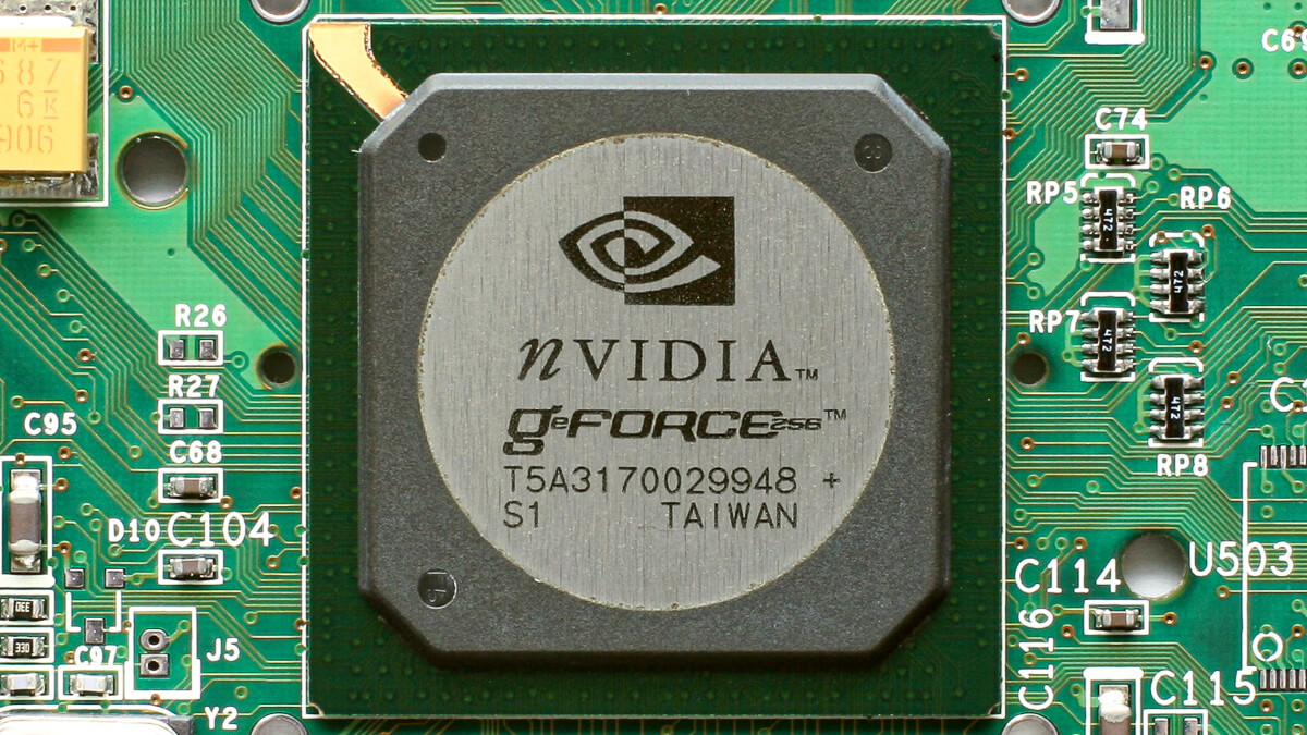 Off the menu: Nvidia's planned aquisition of chip maker ARM may not reach the table. (Source:  Konstantin Lanzet  on Wikimedia CommonsCC3.0)