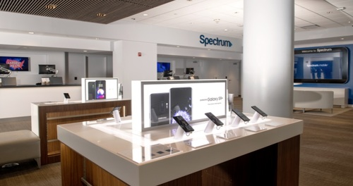 Charter, which launched mobile in all its markets in the fall of 2018, said Spectrum Mobile now serves about 2.67 million lines.  