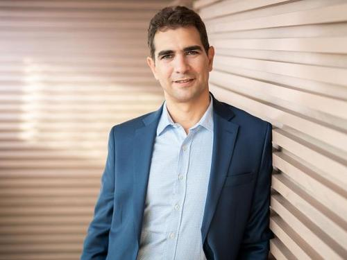 'We don't have the scale,' says Michael Trabbia, Orange's chief technology officer.