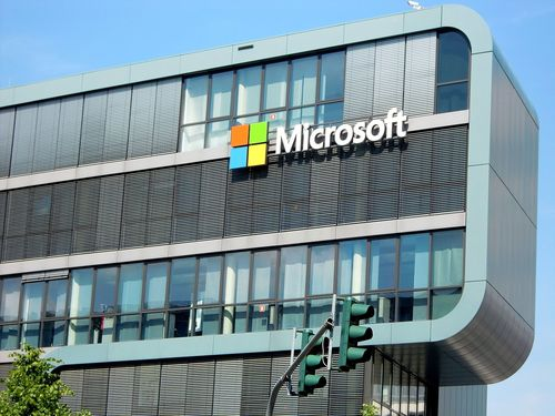 Like the rest of big tech, Microsoft is increasingly hard to avoid.