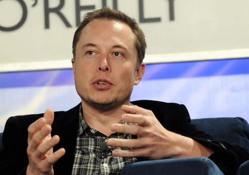 Elon Musk reckons Starlink may cost up to $30 billion.