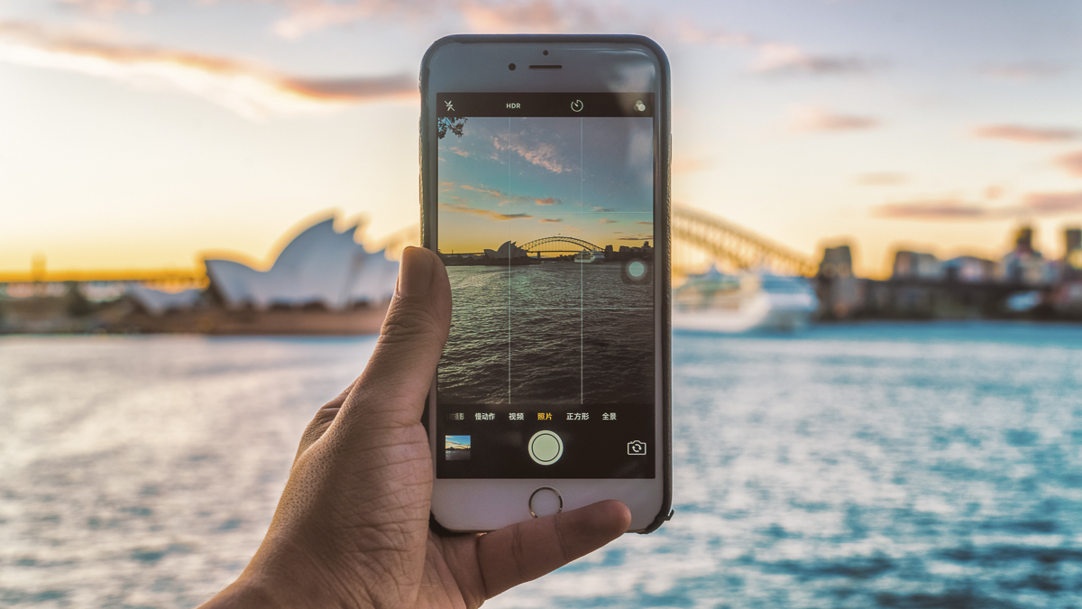 Wide vista: Running standalone 5G on the 700MHz band matters because low band 5G offers a much bigger coverage area.  (Source: Unsplash)