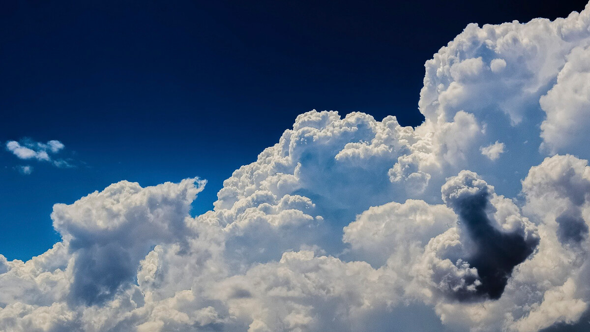 Cloud cover: Infovista is betting on moving SD-WAN into the cloud to help it take on the big vendors.  (Source: Pixabay)