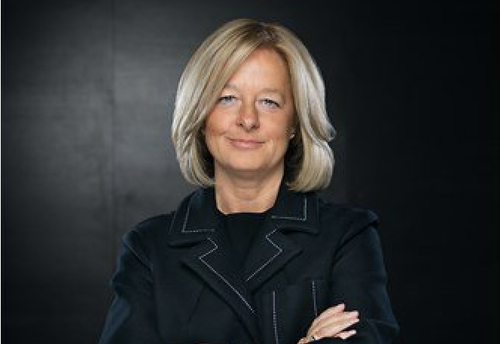 Telia CEO Allison Kirkby is on a mission to fix IT problems once and for all.