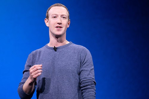 Facebook CEO Mark Zuckerberg: 'I'd pay $1 billion for [WhatsApp] if we could get them.'