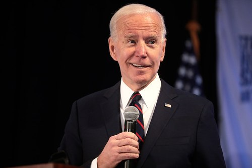 Joe Biden's government is under pressure to do something about the O-RAN Alliance.