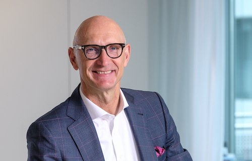 Deutsche Telekom CEO Timotheus Hottges is doubling down on America.