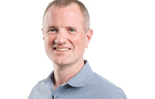 Allen Broome, who joined MediaKind in the fall of 2019 as chief technology officer, previously was VP of cloud engineering at Comcast Cable.  (Image source: MediaKind)