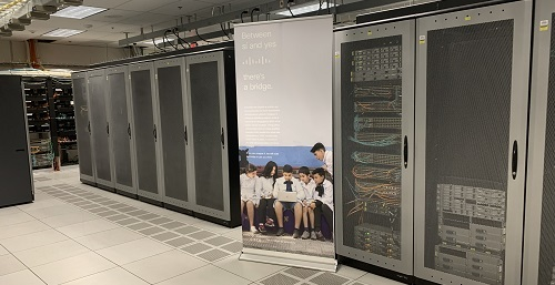 Light Reading received a first-hand look at the lab in Cisco's new Rural Broadband Innovation Center.