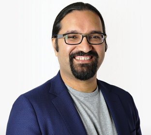 Nabil Bukhari, CTO and chief product officer for Extreme Networks, spoke with Light Reading about the Ipanema acquisition.  (Source: Extreme Networks)