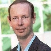 Lumina CEO Andrew Coward