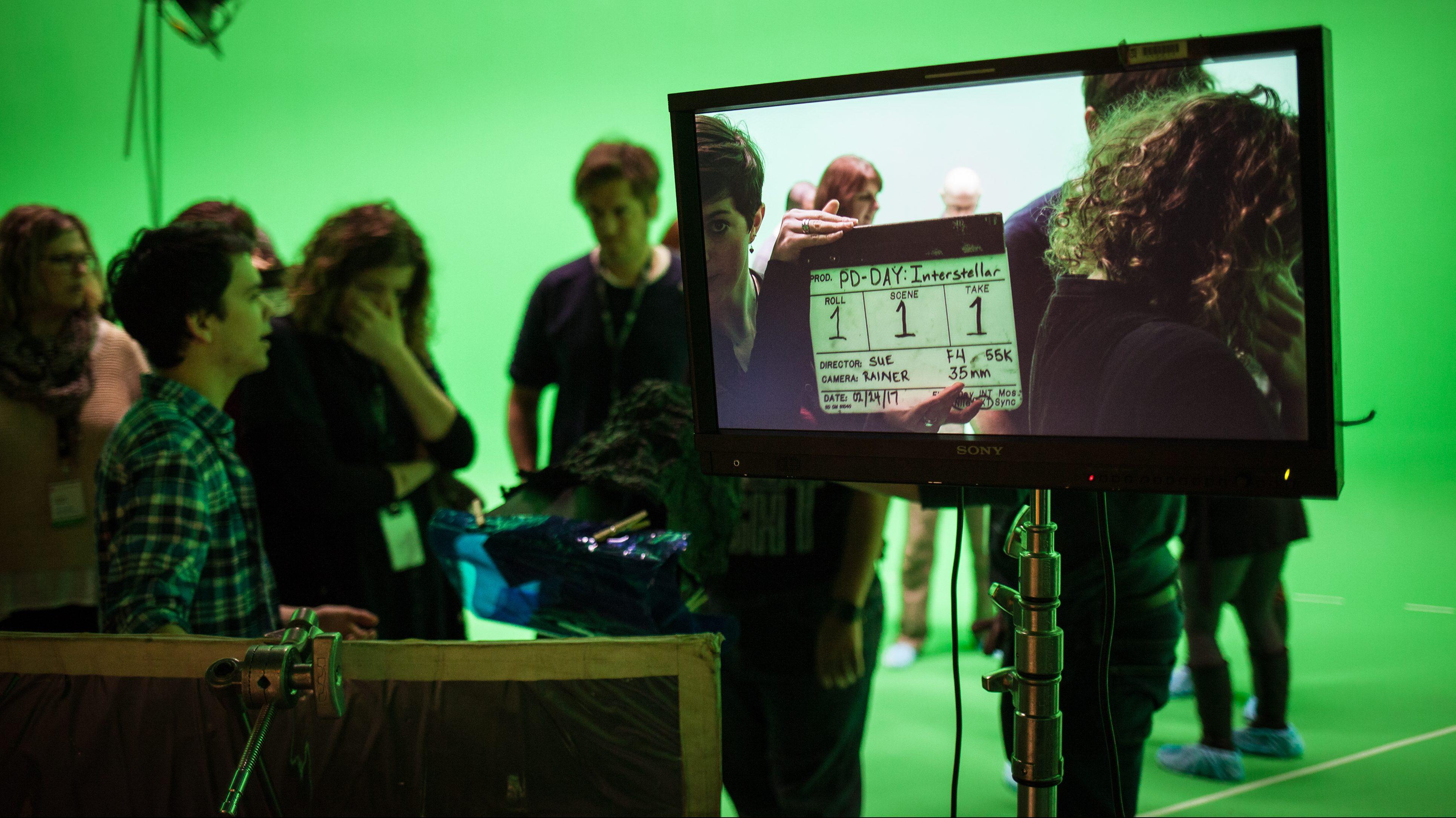Photo Credit: Vancouver Film School