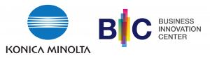 Konica Minolta BIC logo