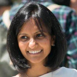 Surabhi Gupta airbnb