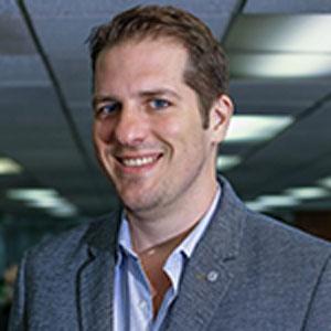 Brian Gross, VP Digital Innovation Aeromexico