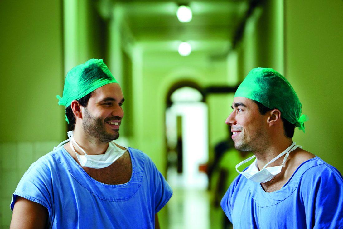 GSK doctors