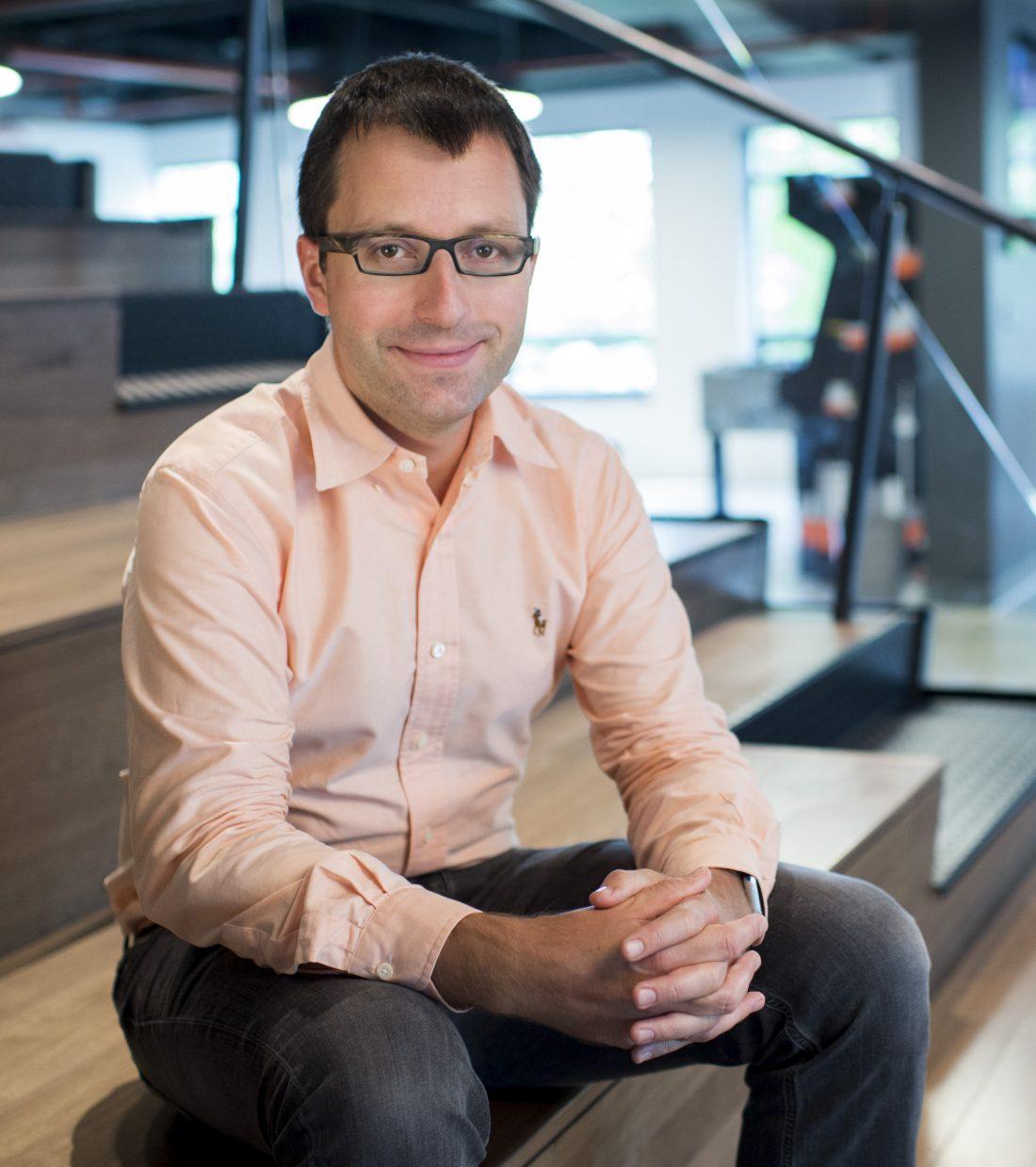 Matthias Keller, Chief Scientist - transforming travel planning at KAYAK