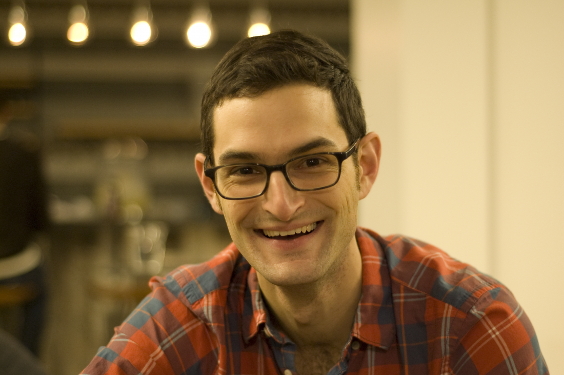 Adam is CTO and co-founder of B12 and has been the driving force behind the crea on and development of B12's open sourced Human-assisted A.I. engine, Orchestra.