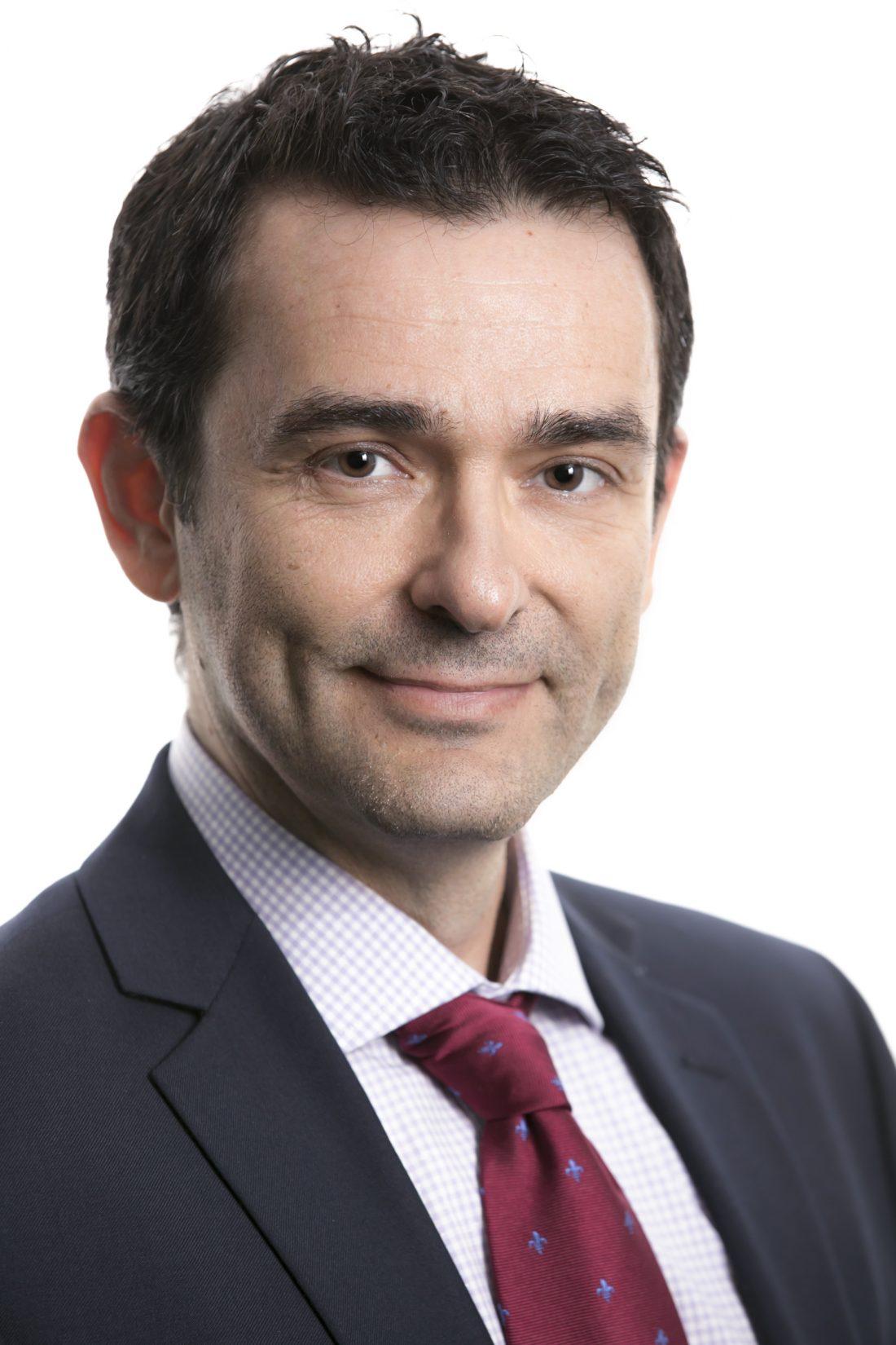 George Zakardakis, Digital Lead @ Willis Towers Watson
