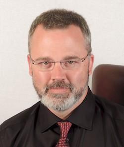 Mike Duke, Chief Innovation Architect @ Wells Fargo