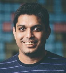 Ranveer Chandra, Principal Researcher for Microsoft FarmBeats