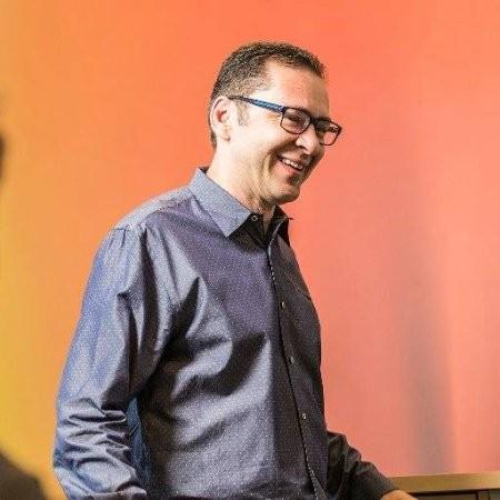 Maciej Kranz, VP Strategic Innovation @ Cisco