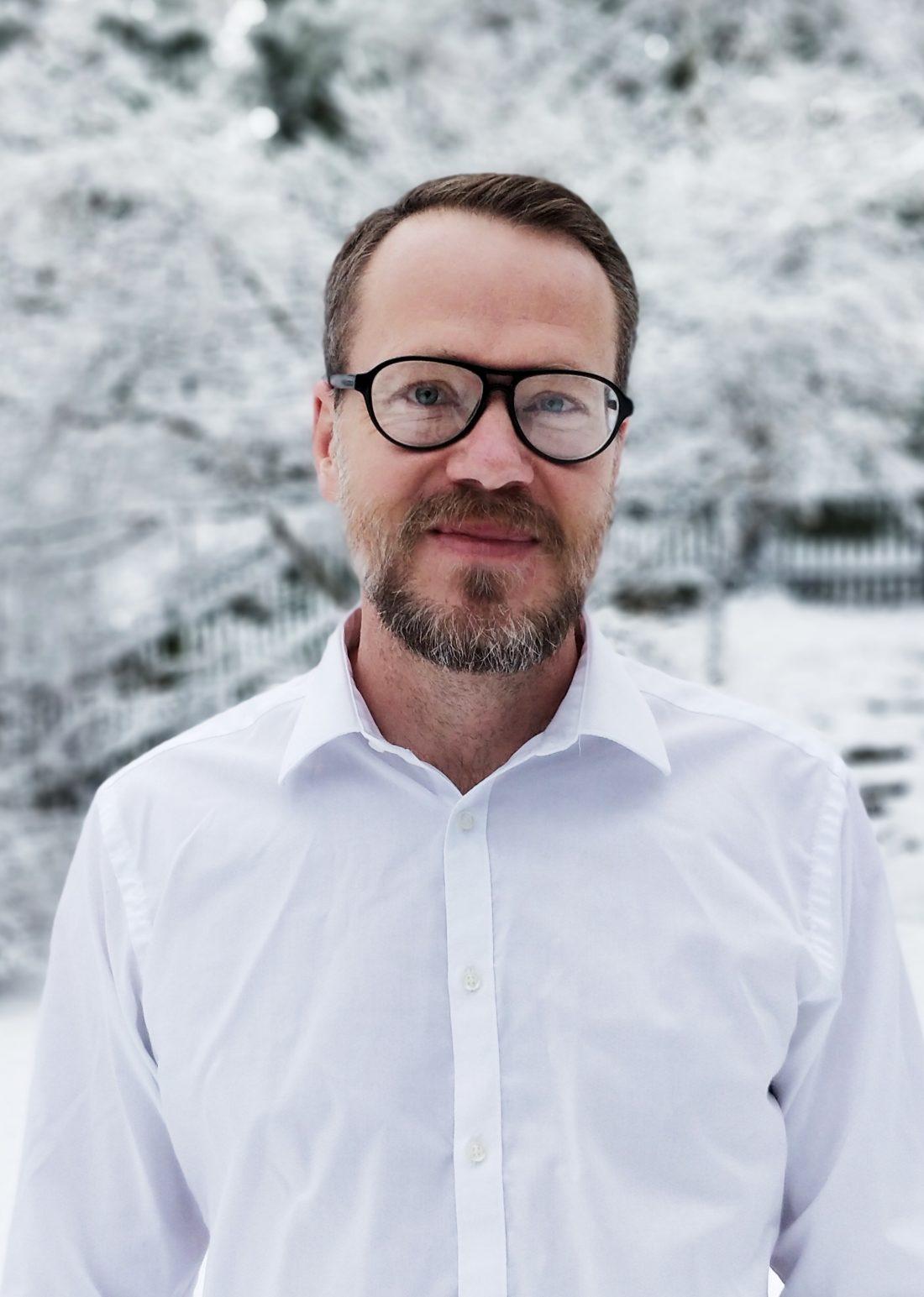 Oscar Sverud