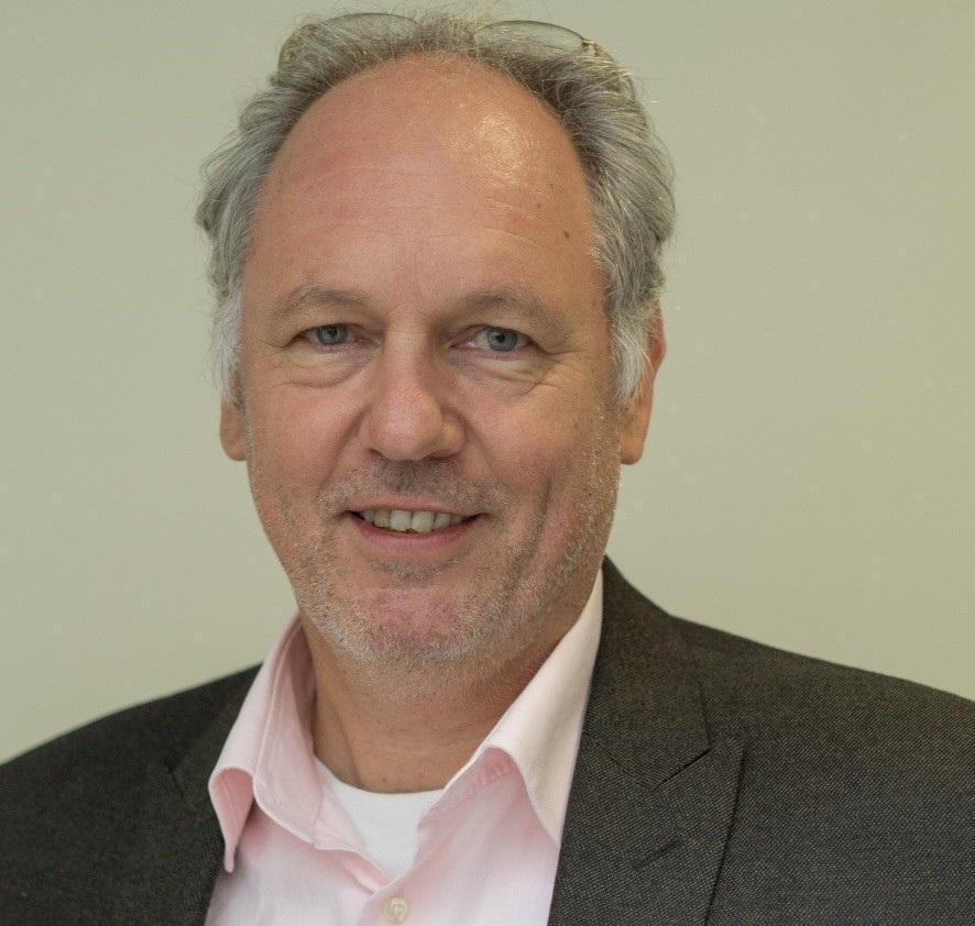 Jans Aasman, CEO of Franz Inc