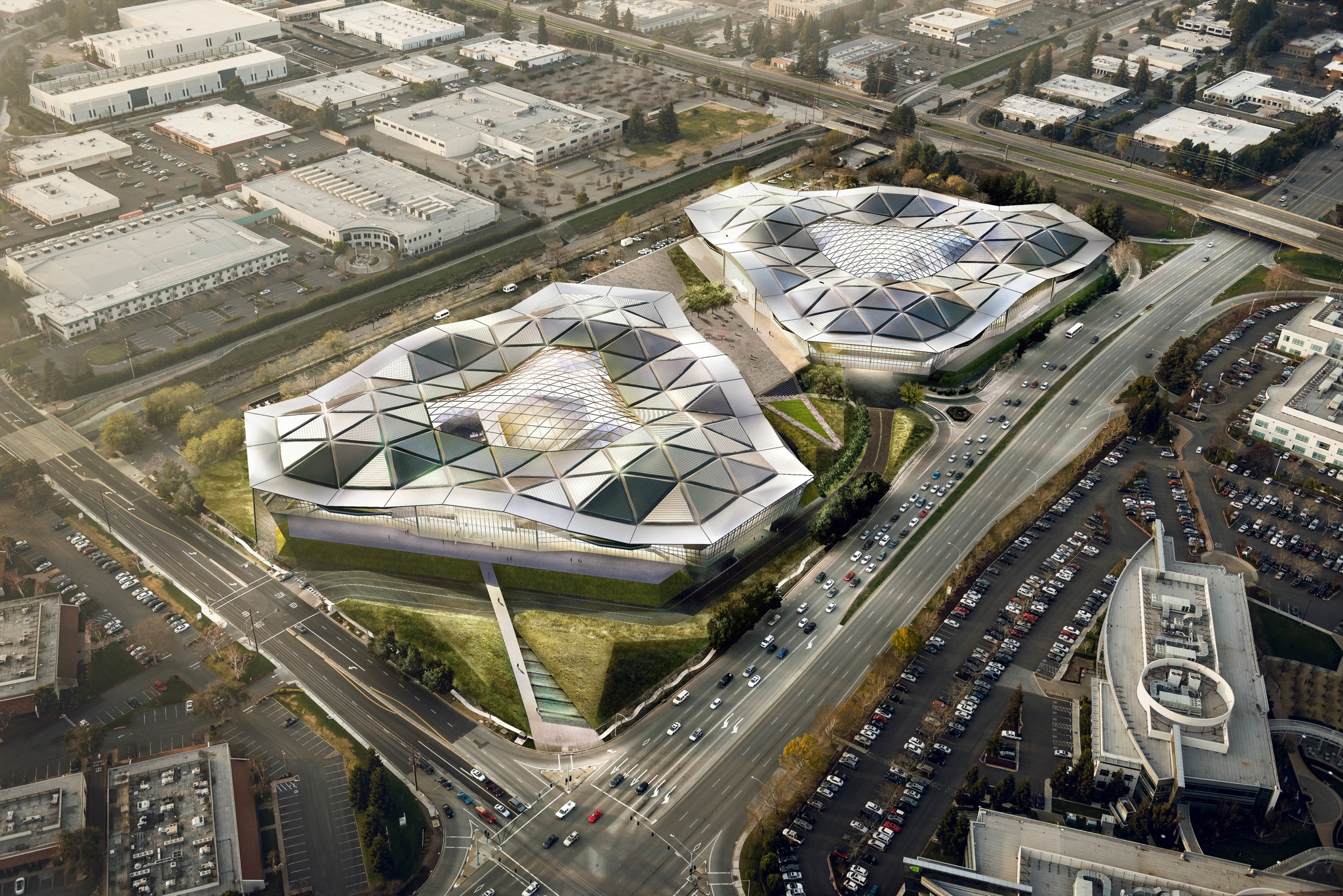 Nvidia-new-headquarters-aerial-001