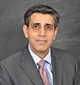 Vivek Jetley