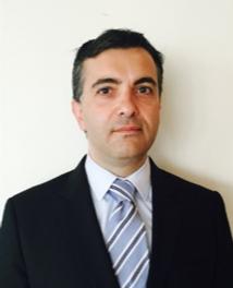 Pavlos Panagiotidis, Vice President, Data Science @ SAP