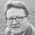 Patrick Donegan