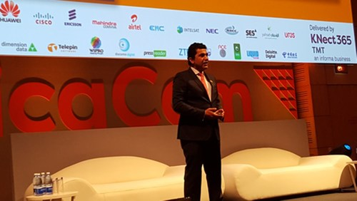 MTN's Group CTIO Babak Fouladi is more than upbeat about the prospects of NB-IoT.
