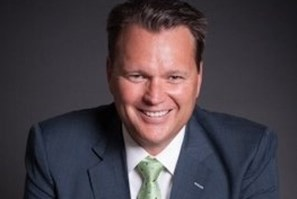Wayne Hull, the new managing director and head of  Accenture Digital for South and Sub-Saharan Africa.