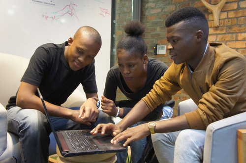 IBM is investing $70 million to train 25 million young Africans with digital skills.