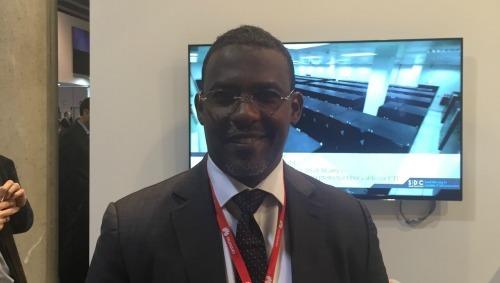 Tarig Rahamtallah, Expresso Telecom's CEO