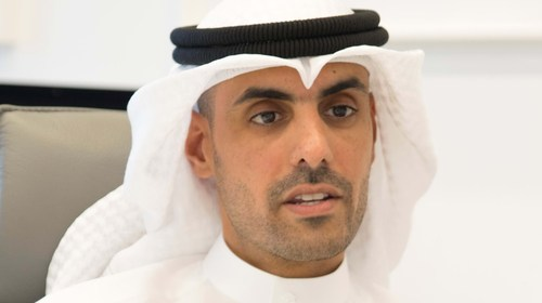 Zain's Vice-Chairman and Group CEO Bader Nasser Al-Kharafi: Impact of Sudan pound devaluation is 'unfortunate.'