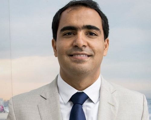 Adil Youssefi has taken the helm at Liquid Telecom Kenya following several years running Airtel's operations in the country.