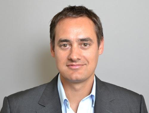 Nagra's Guillaume Hallez