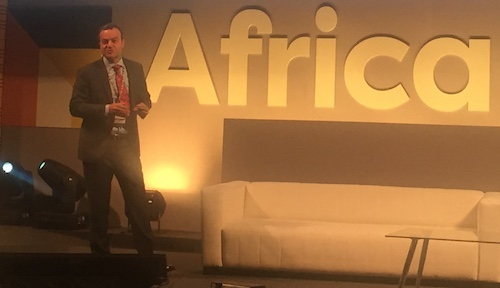 Chafic Traboulsi, the head of Ericsson's networks business in Africa, expects African operators to launch 5G services several years later than telcos in more advanced markets.