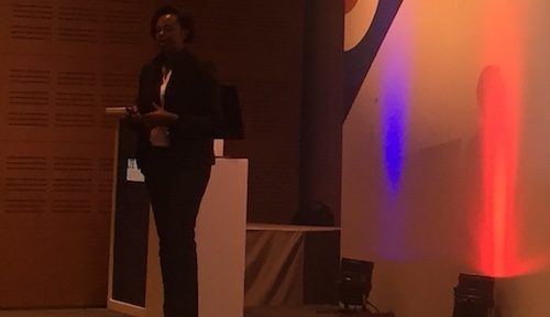 Lepata Mafa, Orange Botswana's director of corporate affairs and chief compliance officer, has no shortage of concerns about 5G technology.