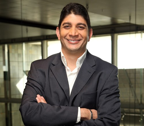 Vodacom Group CEO Shameel Joosub: 'Our strategy to become a leading digital company and empower a connected society remains a key focus.'