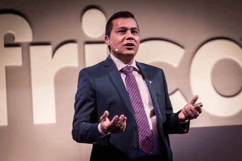 Indranil Das, Vice-President and Head of Digital Services, Middle East at Ericsson.