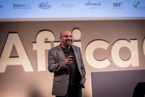 Dr Kamal Bhattacharya, Chief Innovation Officer at Safaricom: 'Africa needs to find a way to convert data into capital that can then enable people to develop and grow more businesses that contribute to the local and a greater economy.'