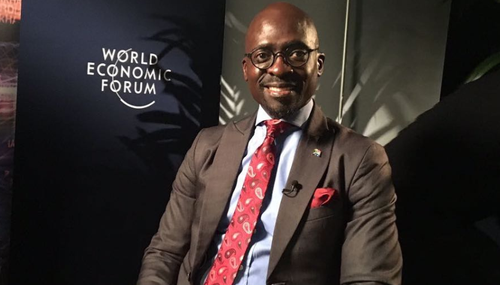 In his budget, South Africa's Finance Minister Malusi Gigaba offered some fresh hope to network operators concerning spectrum allocation.