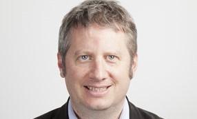 Liquid Telecom CTO Ben Roberts.